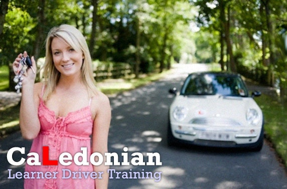 Driving lessons – save 50%