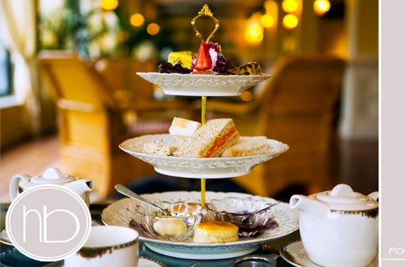 9 Afternoon Tea For TWO At Howies Bistro In Dunkeld