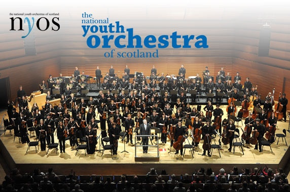 Image result for National Youth Orchestra of Scotland