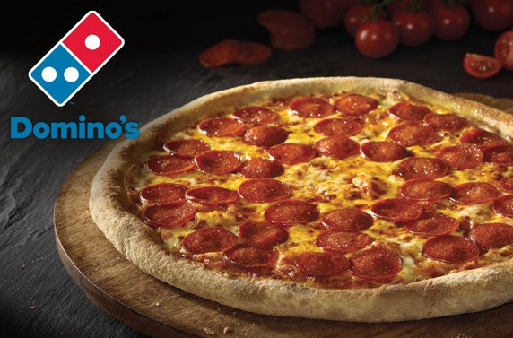 1 99 Domino S Pizza Throughout Scotland Itison