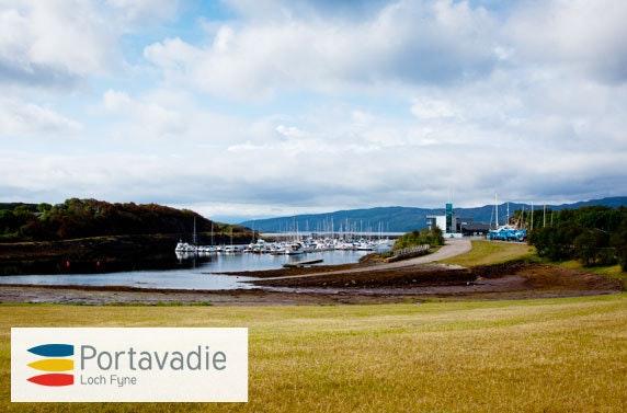 Portavadie Luxury Self Catering Cottages Loch Fyne 163