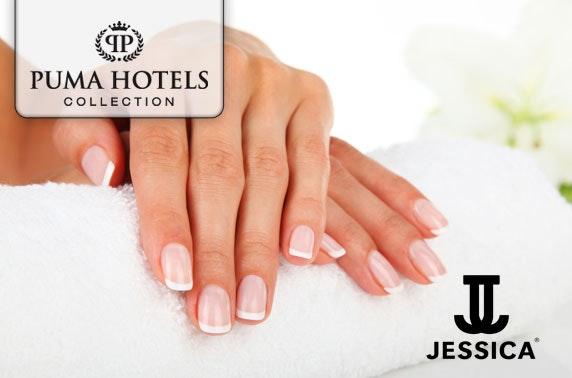 Marine Hotel Troon Spa Treatments