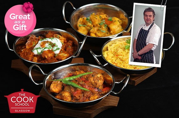 Cooking classes in glasgow