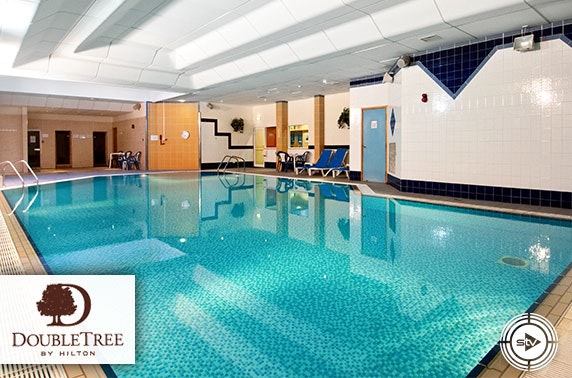 Double Tree By Hilton Leisure Club Membership Itison