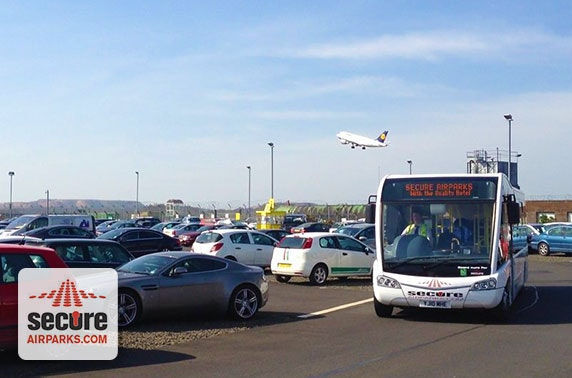 PremiAir Parking Edinburgh Ltd offer a self parking service for Edinburgh Airport. The site is situated 1 mile away from the airport and has ANPR. Coach transfer takes 3 minutes. Pre-book through sell-lxhgfc.ml to save up to 60%/10().