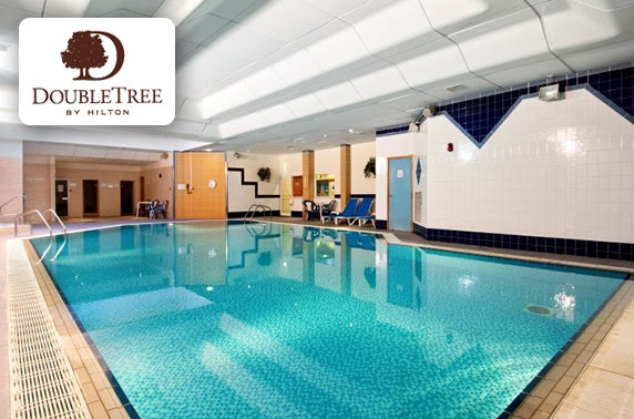 Doubletree By Hilton Spa Day Itison