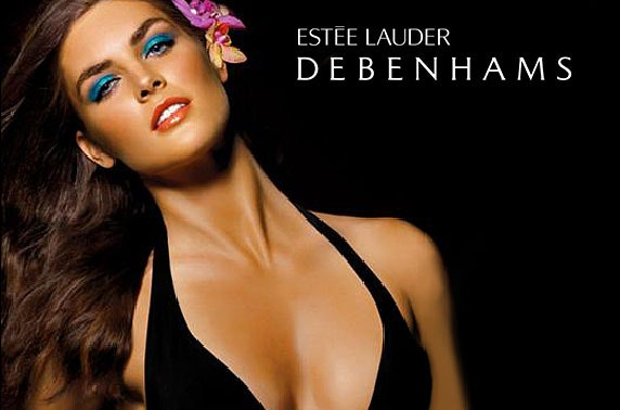 Estee Lauder Exclusive