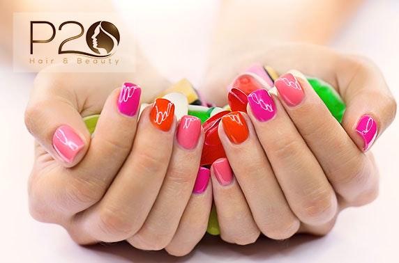 Our Manicure Treatments