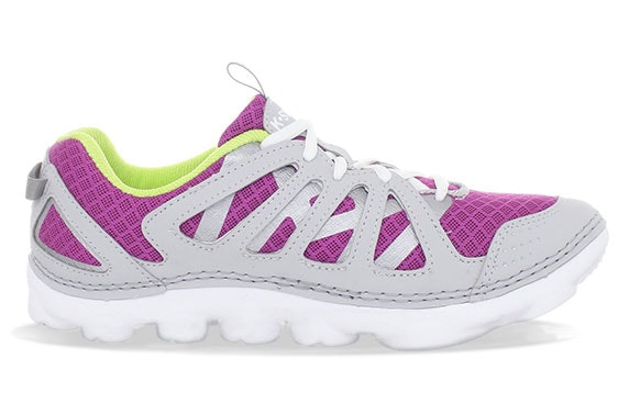 eec365d78619 Ladies K-Swiss Vertical Tubes Cali-Mari II Running Shoes – itison