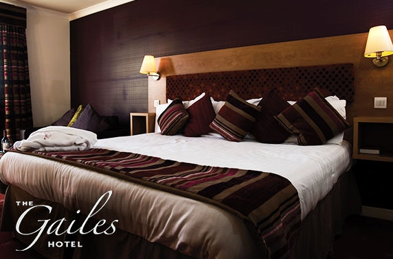 Glasgow Hotel Deals Dinner Bed And Breakfast