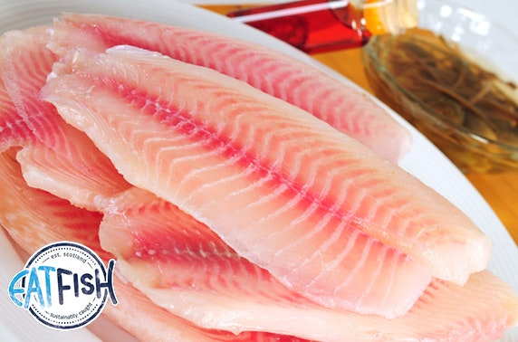 Eatfish fresh fish delivered to your door messages for Fresh fish delivery