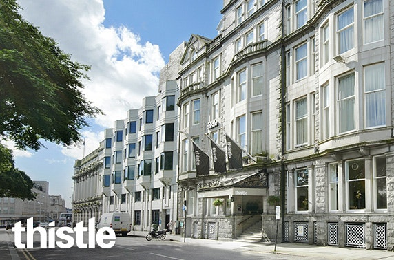 Thistle aberdeen city centre from 59 messages itison for 10 14 union terrace aberdeen ab10 1we