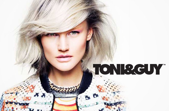Toni Guy Cut And Conditioning Treatment Itison