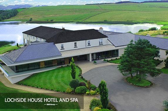 Lochside House Hotel Spa Deals