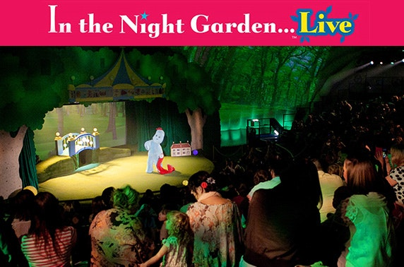 In The Night Garden LIVE – itison