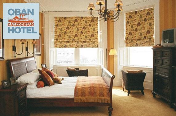 Caledonian Hotel Oban Deals