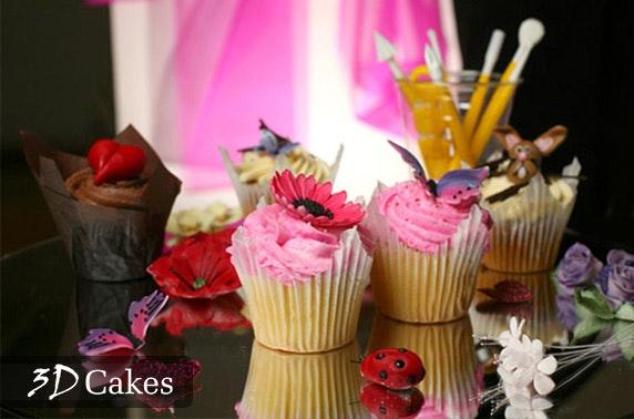 Birthday Cakes Glasgow City Centre