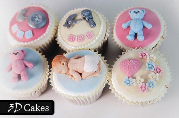 Cake Decorating Classes Glasgow