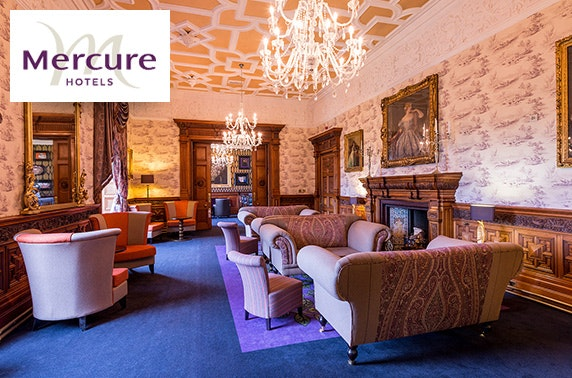 4* Ardoe House Hotel DBB