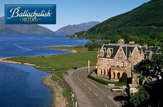 Itison Hotel Deals Scotland