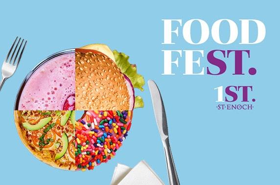 Red Market Food Fest