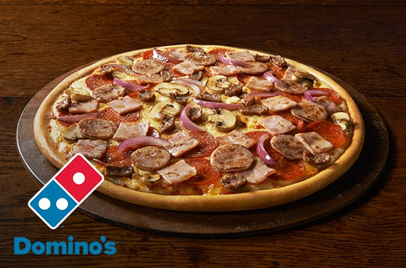 Domino S Pizza From 1 99 Itison