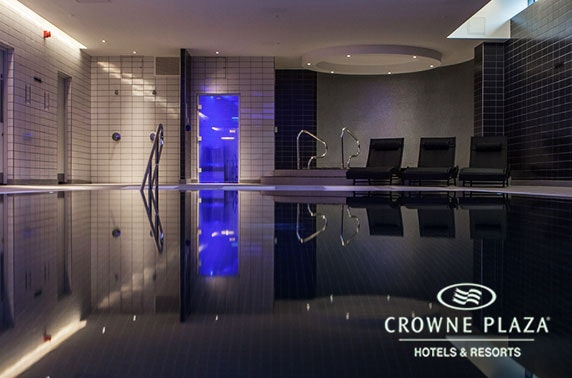 Crowne Plaza Newcastle Spa Deals