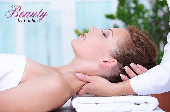 Beauty by Linda treatments