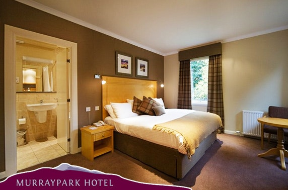 Crieff Hydro Family Room