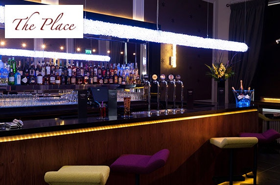 4* The Place, Edinburgh City Centre