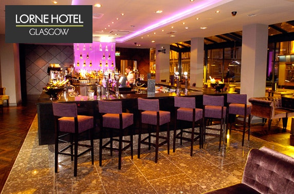 Hotel And Dinner Deals Glasgow