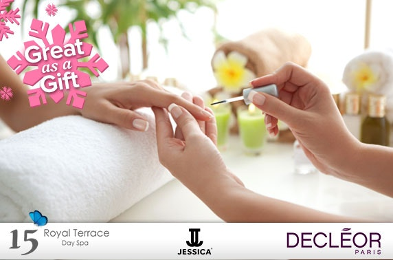 15 royal terrace spa day messages itison for 15 royal terrace day spa glasgow