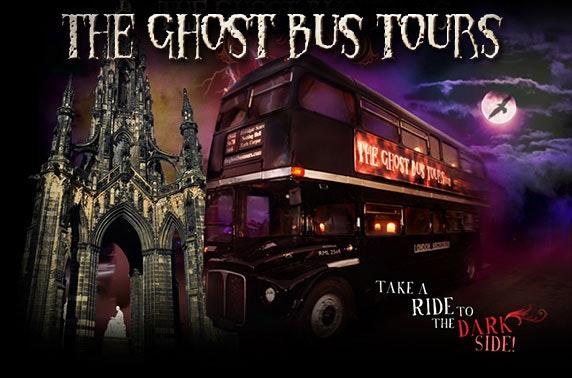 Edinburgh One Day Bus Tour