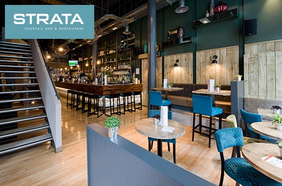 Strata dining & drinks