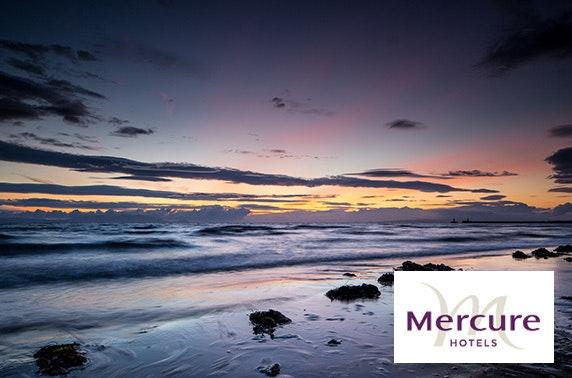 Mercure Ayr Hotel stay - £69