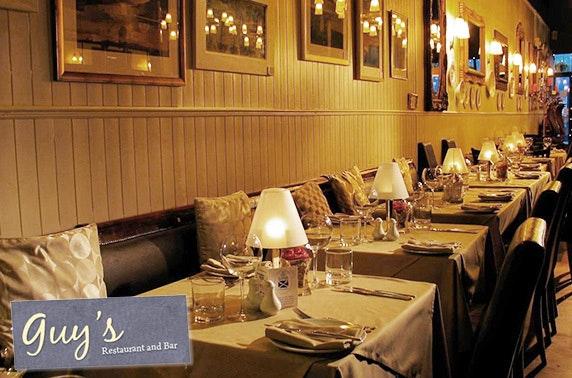 Discover great Restaurants deals near you