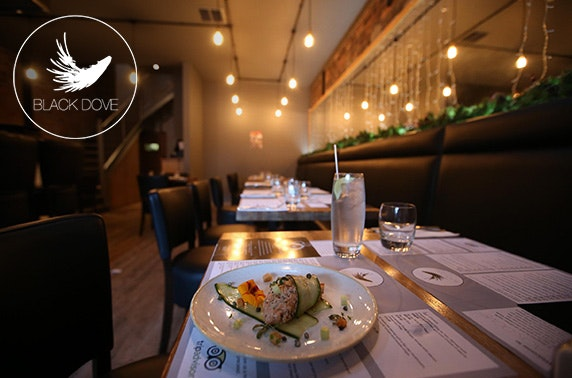 Restaurant deals glasgow southside