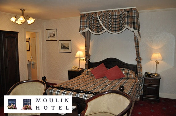 Moulin Hotel Pitlochry Deals