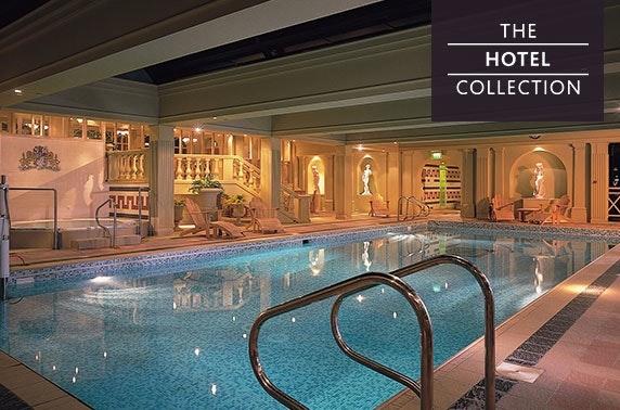 Puma hotel spa deals