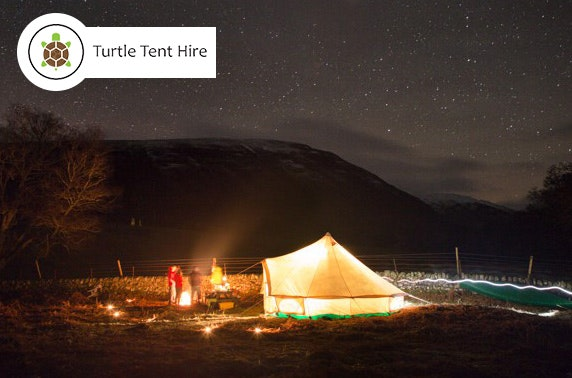Turtle Tent bell tent gl&ing your choice of location & Turtle Tent bell tent glamping your choice of location u2013 itison