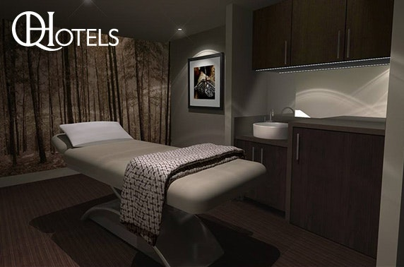 Westerwood Hotel And Spa