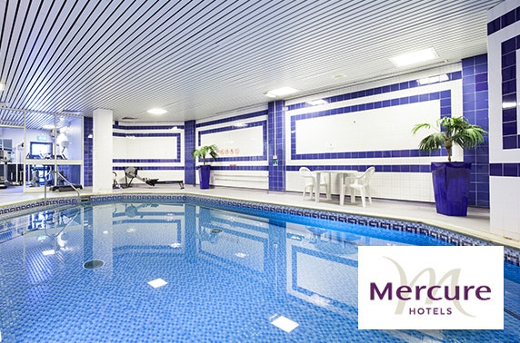 Mercure Hotel Livingston Restaurant
