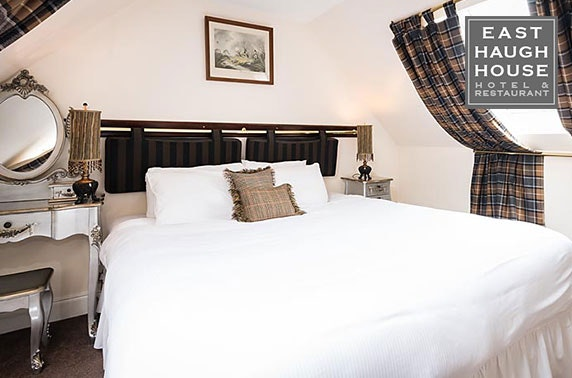 Hotel of the Year romantic Pitlochry break