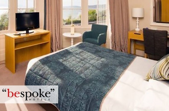 Gairloch Hotel DBB - from £75