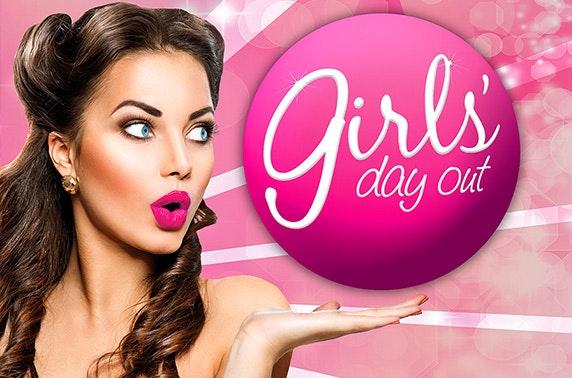 Girl on girl sec