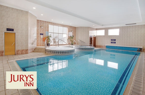 Jurys Inn Inverness Hotel - £65
