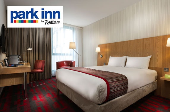 Aberdeen City Centre stay - £49