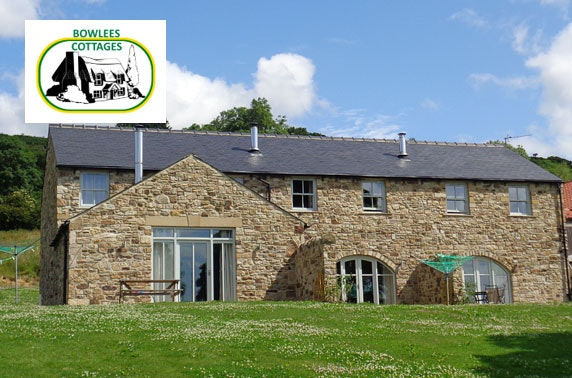 bowlees cottage stay durham from less than 13pppn - Cottages For Less