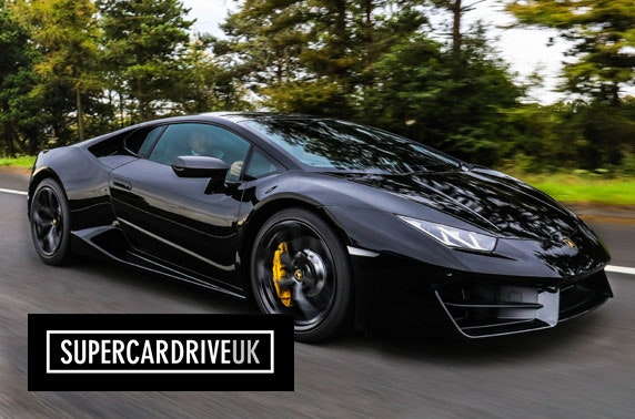 Supercar Track Driving Experiences Itison - Sport car driving