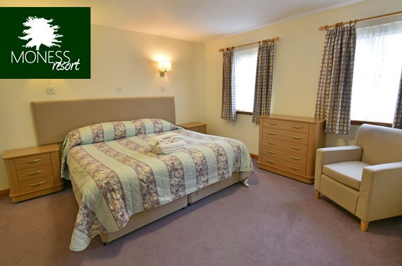 4* Perthshire cottage break - from under £12pppn